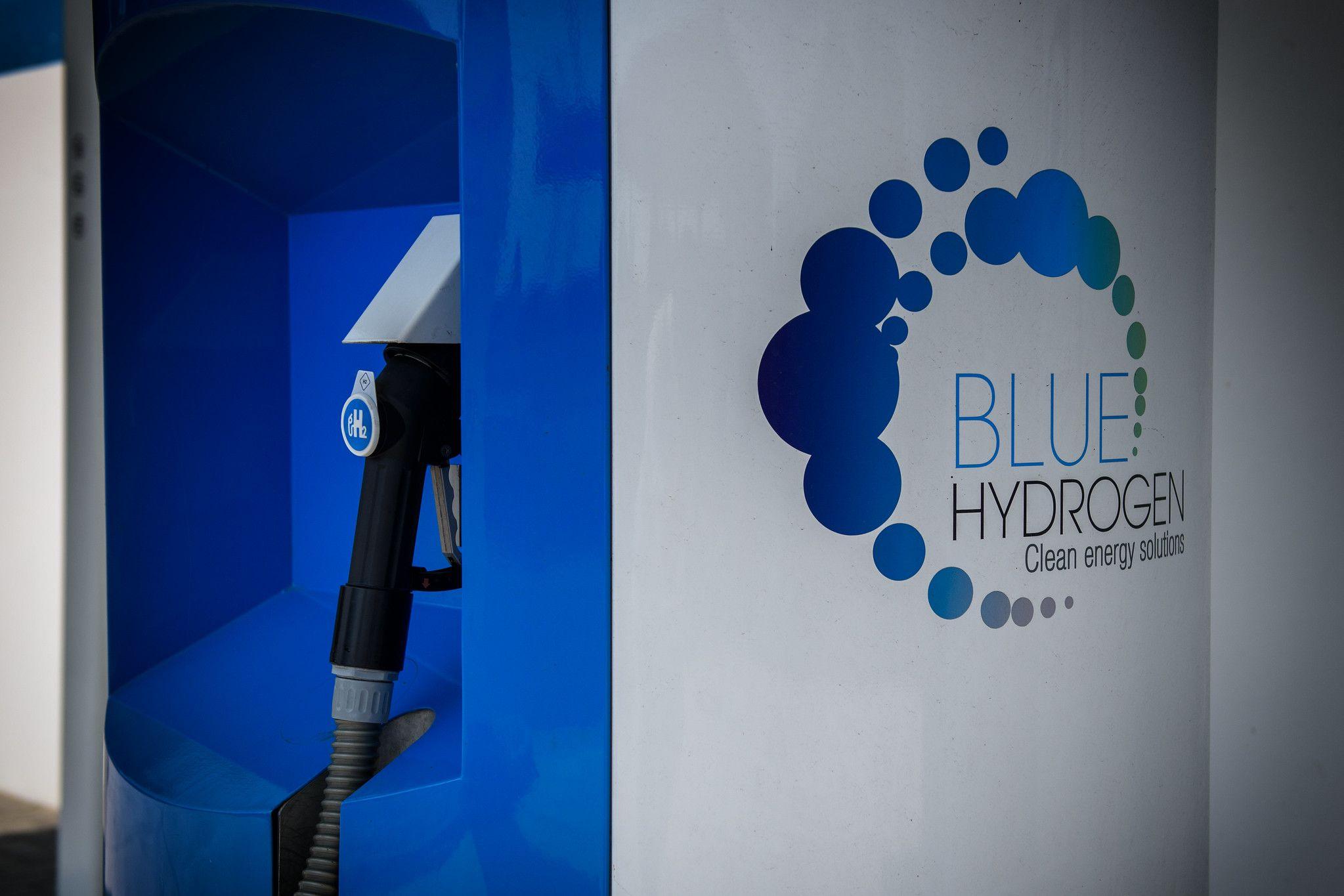 Mit Wasserstofftechnologie zur Nummer 1 in der Welt