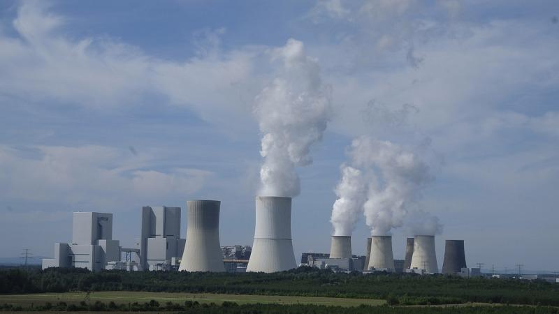 Kohlekraft weltweit auf dem Rückzug