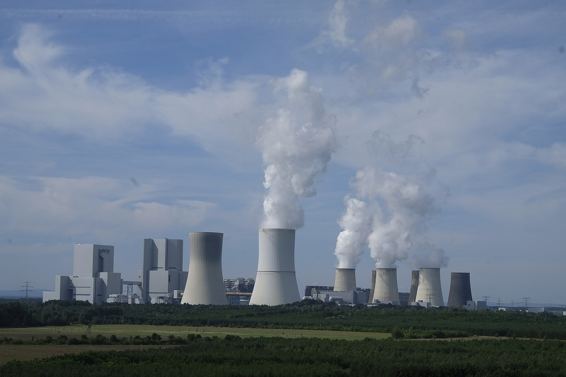 Kohle wird unrentabel