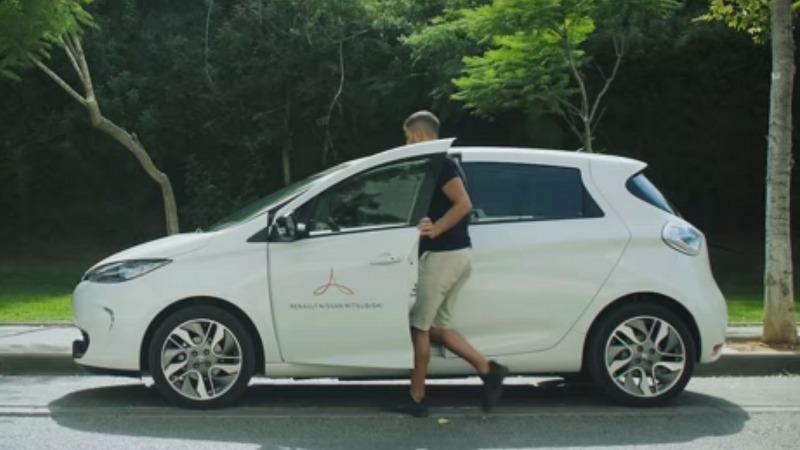 Wie E-Autos ohne Ladesäulen auskommen