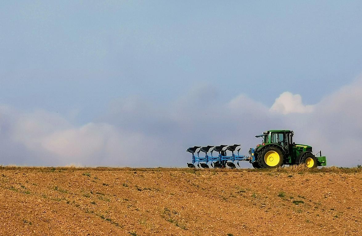 Wie Bauern das Klima schützen und  den Hunger bekämpfen