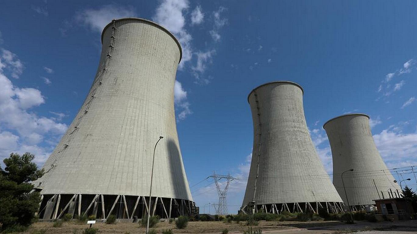 Spanien schließt Kohlekraftwerke