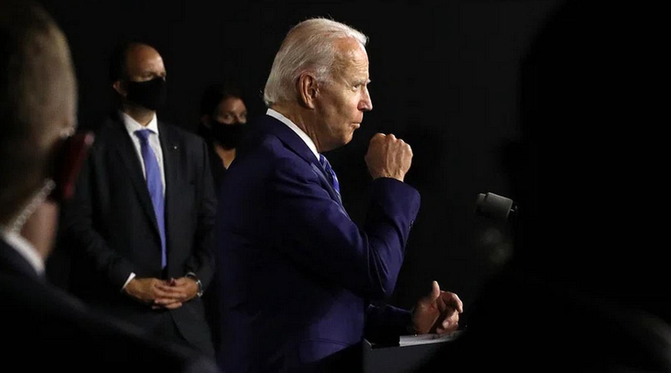 US-Kandidat Biden: der Klimaschutzkämpfer