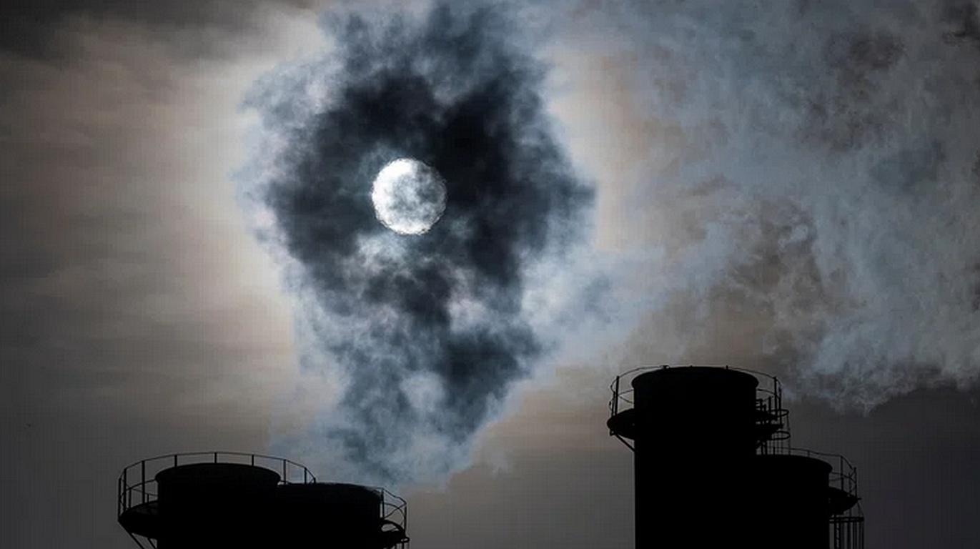 2025 droht CO2-Wert wie vor 3,3 Mio Jahren