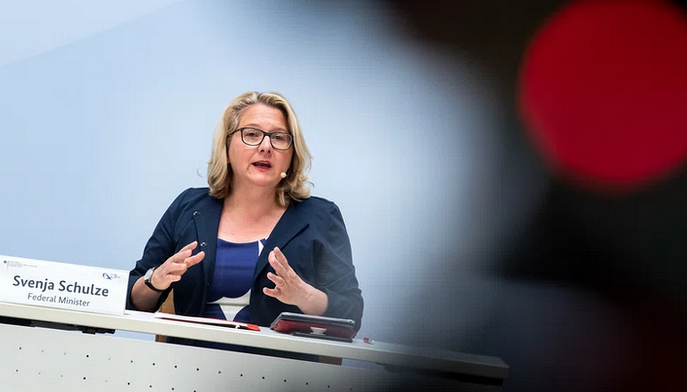 EU-Umweltminister: Klimaschutz trotz Corona