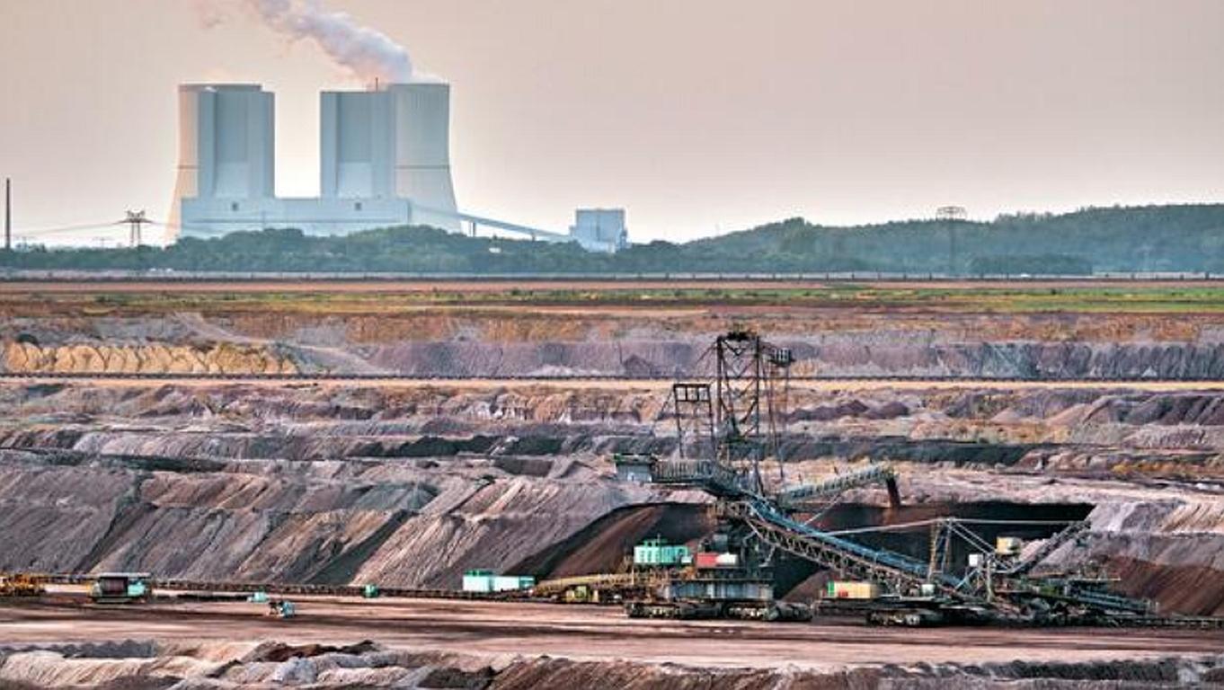 EU hofft auf rascheren deutschen Kohleausstieg