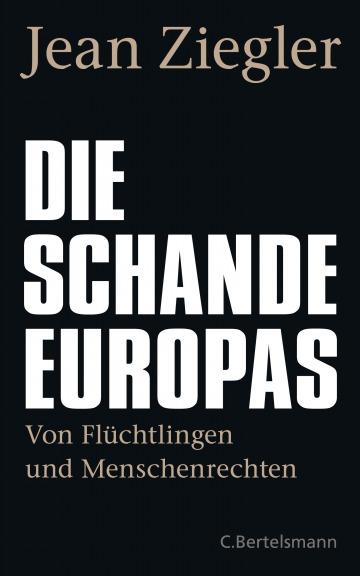 Ziegler JSchande Europas cover bertelsmann