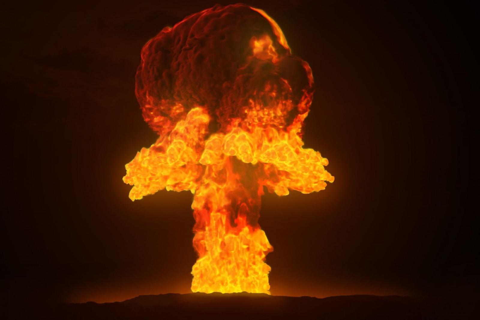 atombombe nuclear Alexander Antropov pixabay