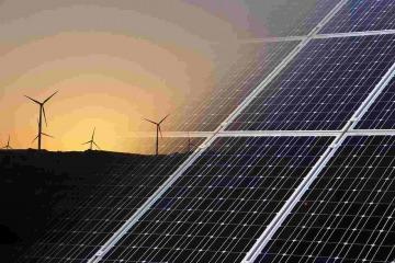 erneuerbare energie renewable Seagul Pixabay