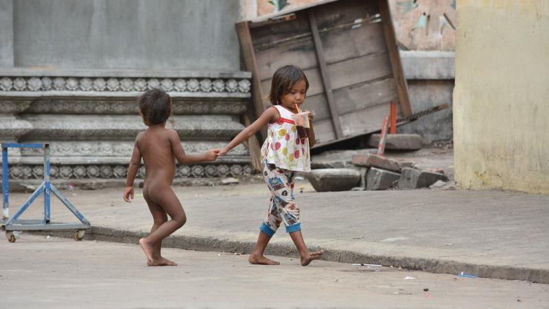 Eine Milliarde Kinder durch Klimawandel extrem gefährdet