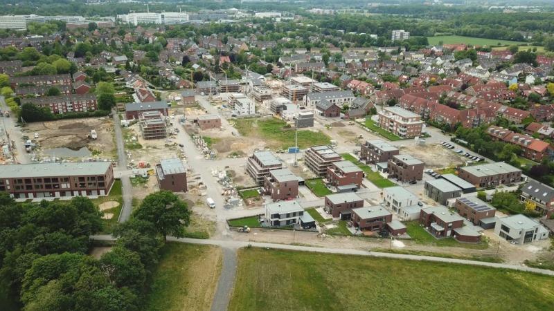 TV-TIPPS: Platz zum Wohnen – Hat konservativ Zukunft