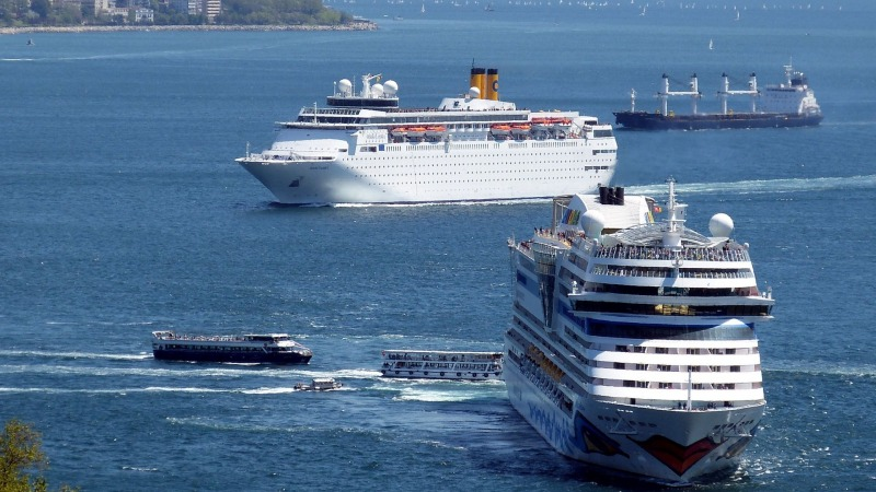 Schifffahrt in CO2-Handel