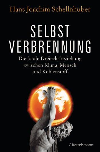 Cover Selbstverbrennung c Bertelsmann verlag