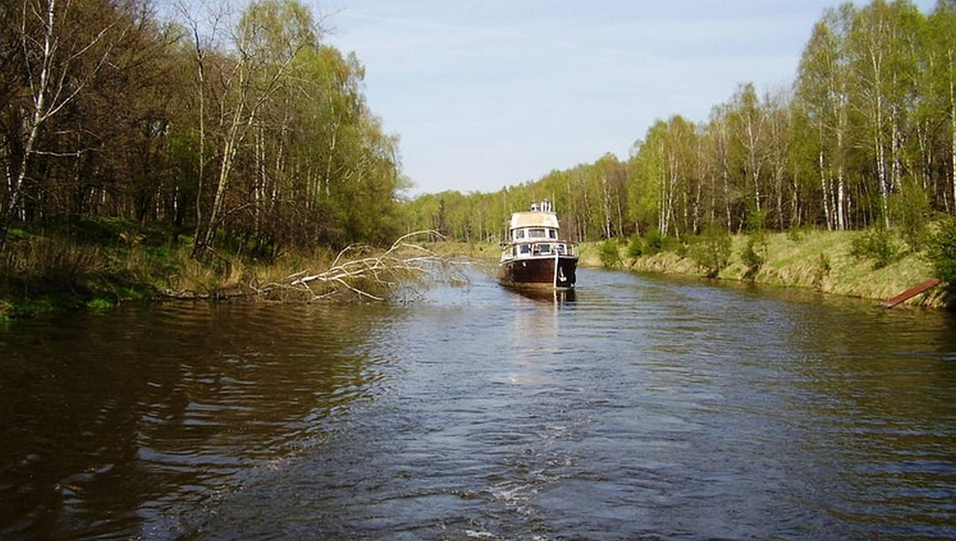 Kein Donau-Oder-Elbe Kanal