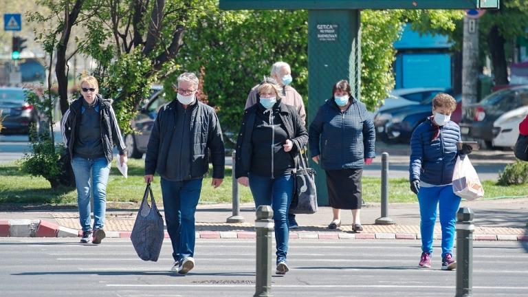 Zu-Fuß-Gehen wirkt unterschiedlich gesund
