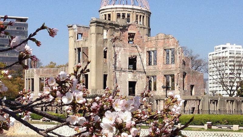 Atom-Gedenken auch nach 75 Jahren noch unfassbar