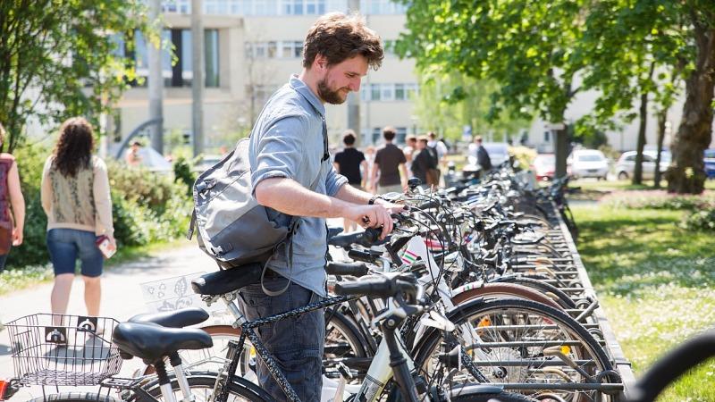 Coronakrise: Deutsche umweltbewusster unterwegs