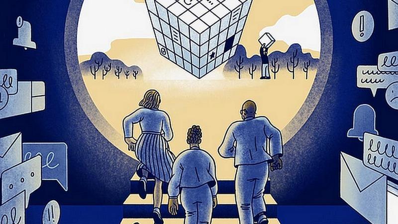 Dropbox definiert Nachhaltigkeitsziele für 2030