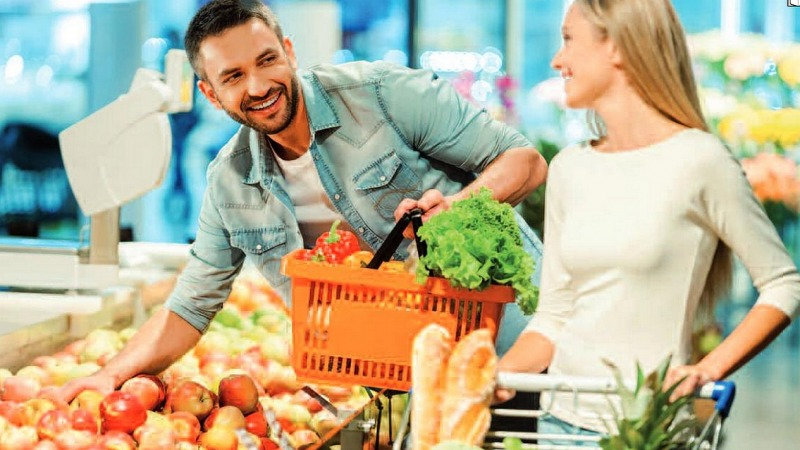 In der Krise greifen Verbraucher nach Biokost