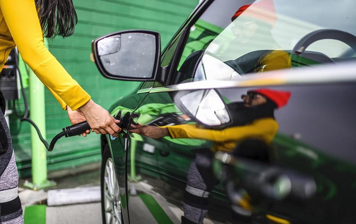 E-Autos machen vor allem Sinn mit Fahrdinstleistern