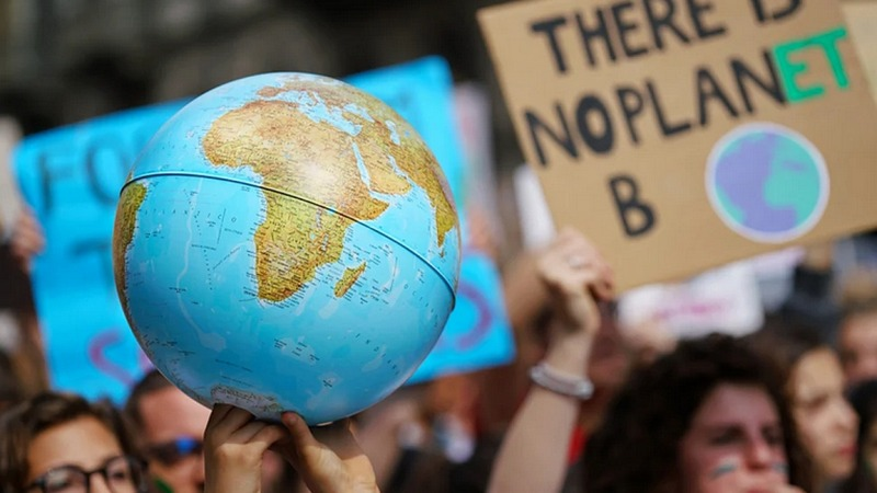 Klimaschutz: So helfen CO2-Kompensationen
