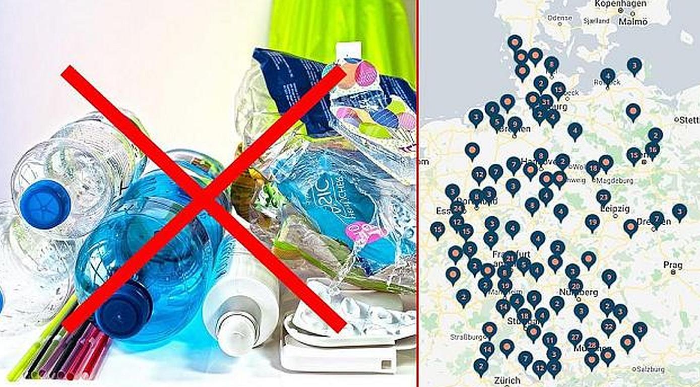 Hier ist plastikfreies Einkaufen nicht teurer