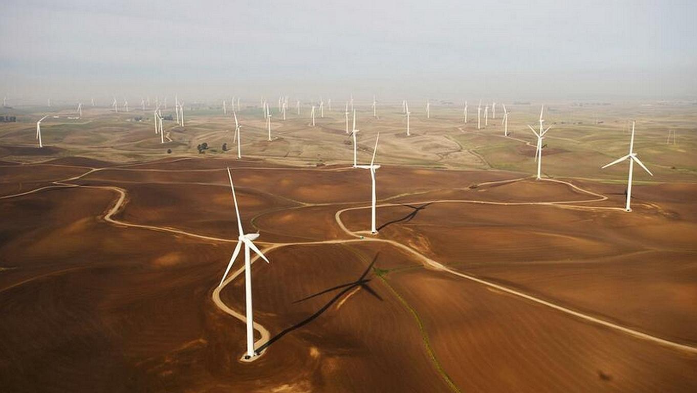 US-Regierung bekämpft grüne Investments
