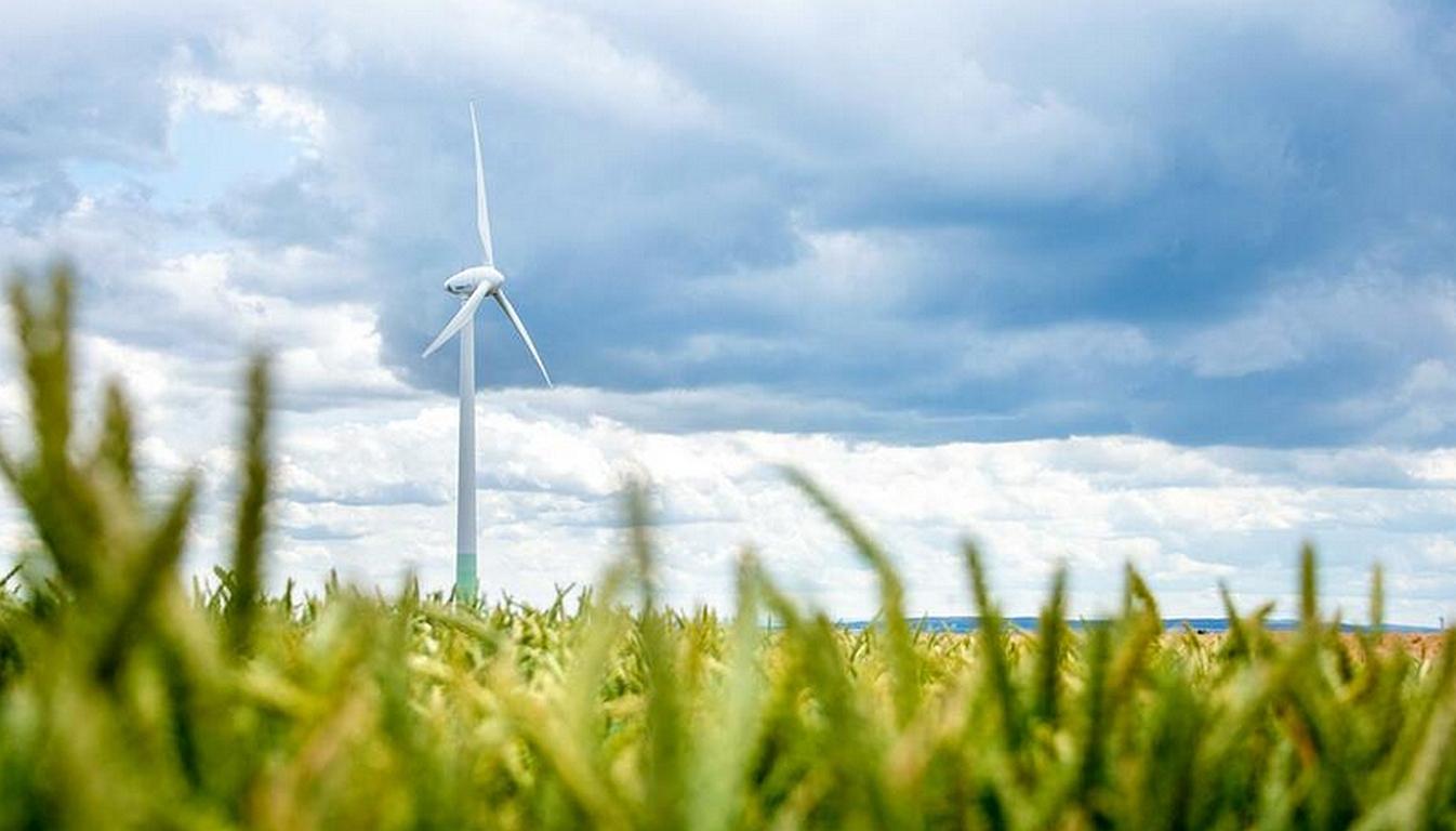 Schub für Strom aus Wind und Sonne