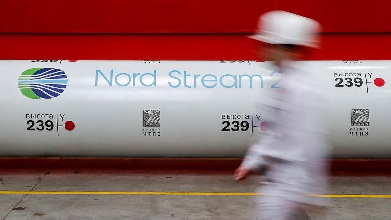 DUH klagt vor Gericht gegen Northstream-Gaspipeline