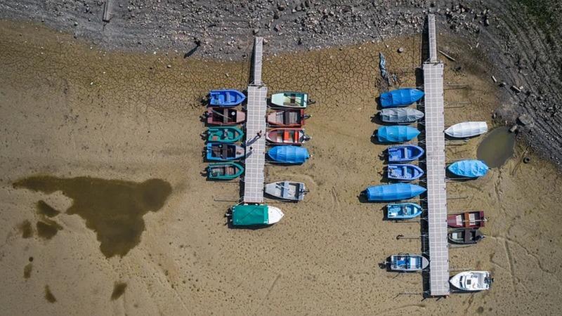 Prognosen: Mehr Dürresommer in Europa