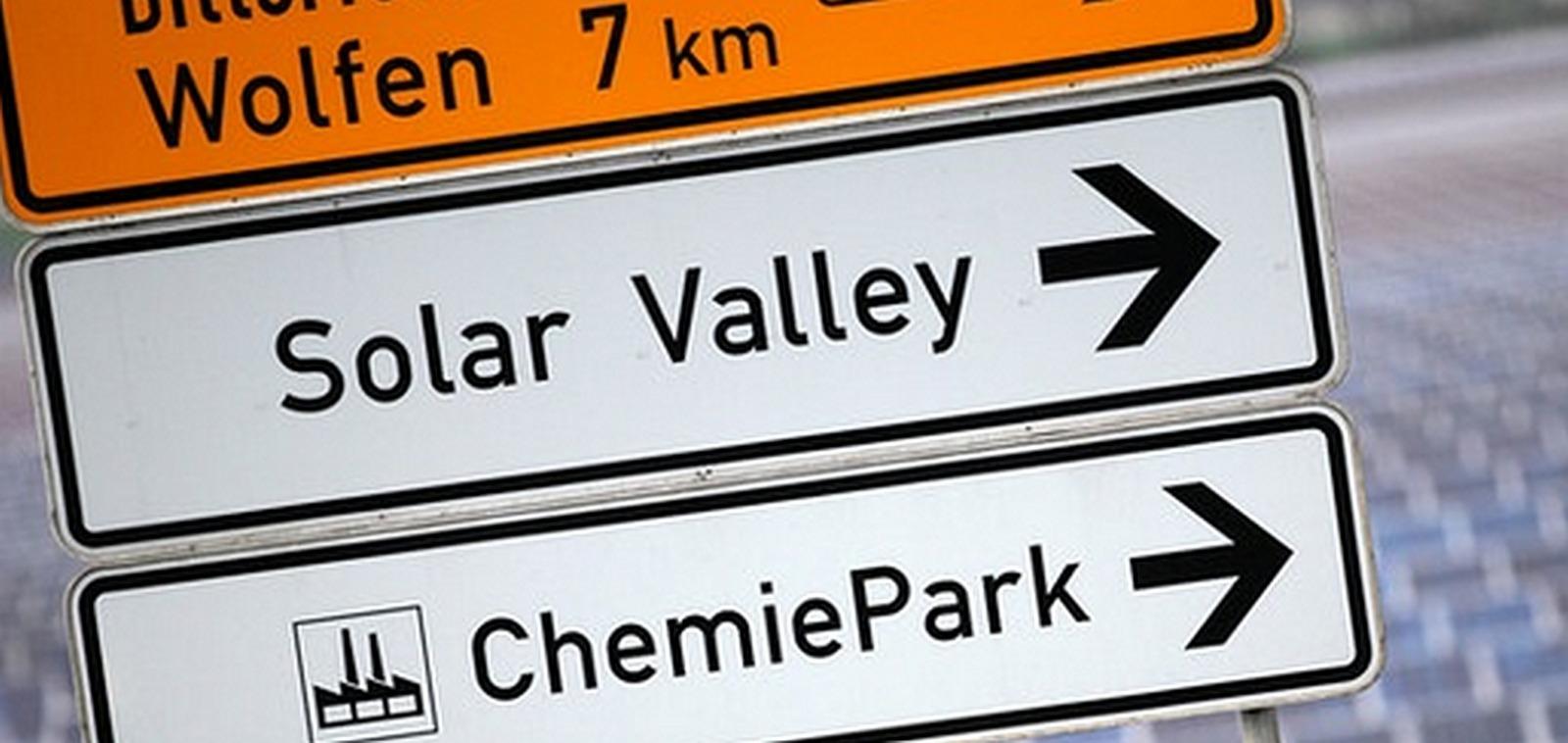 Solar Valley Screenshot MDR
