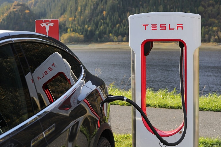 Tesla drängt auf den deutschen Ökostrom-Markt