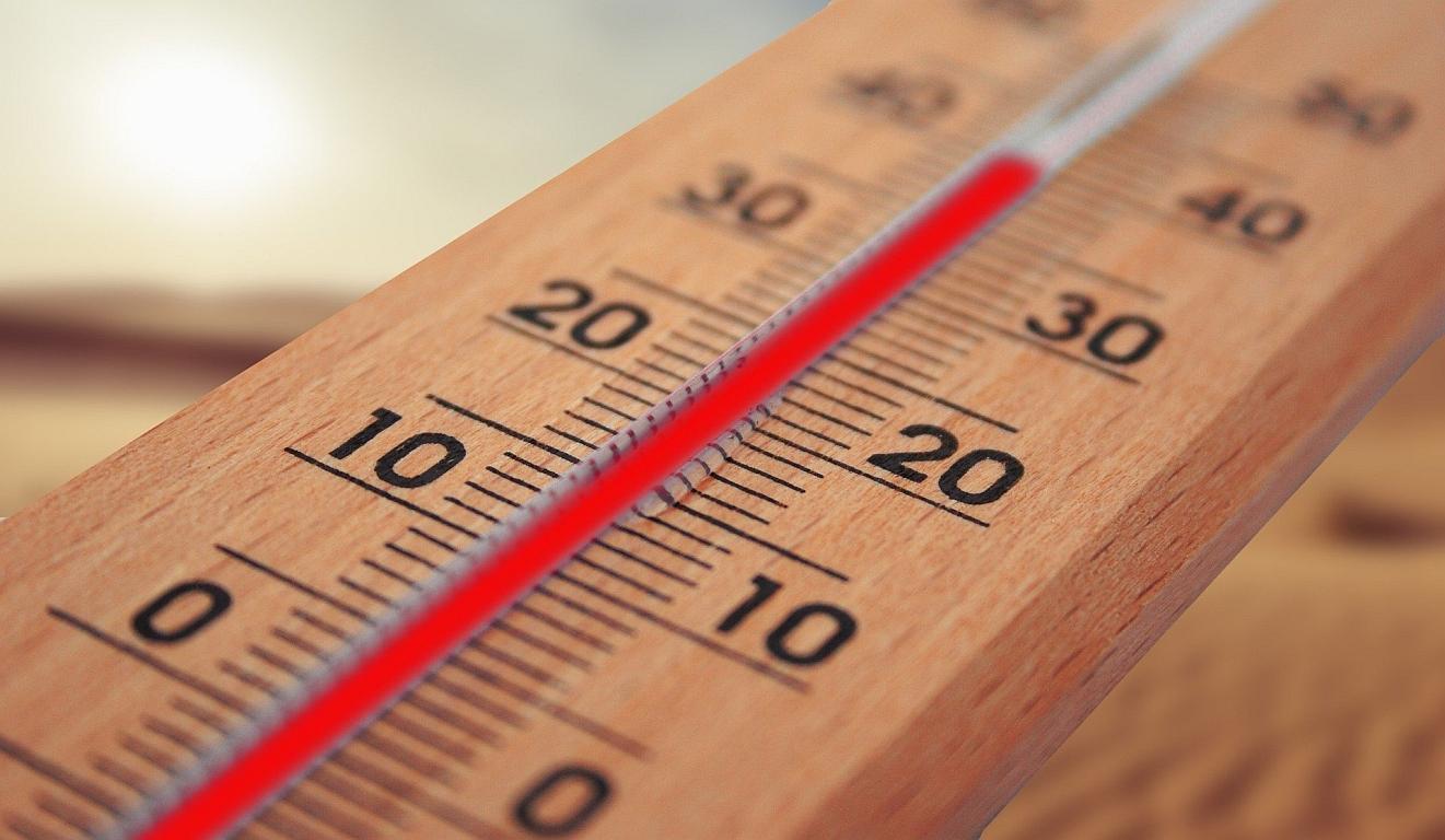 Thermometer 4294021 1920 Gerd Altmann Pixabay CC PublicDomain