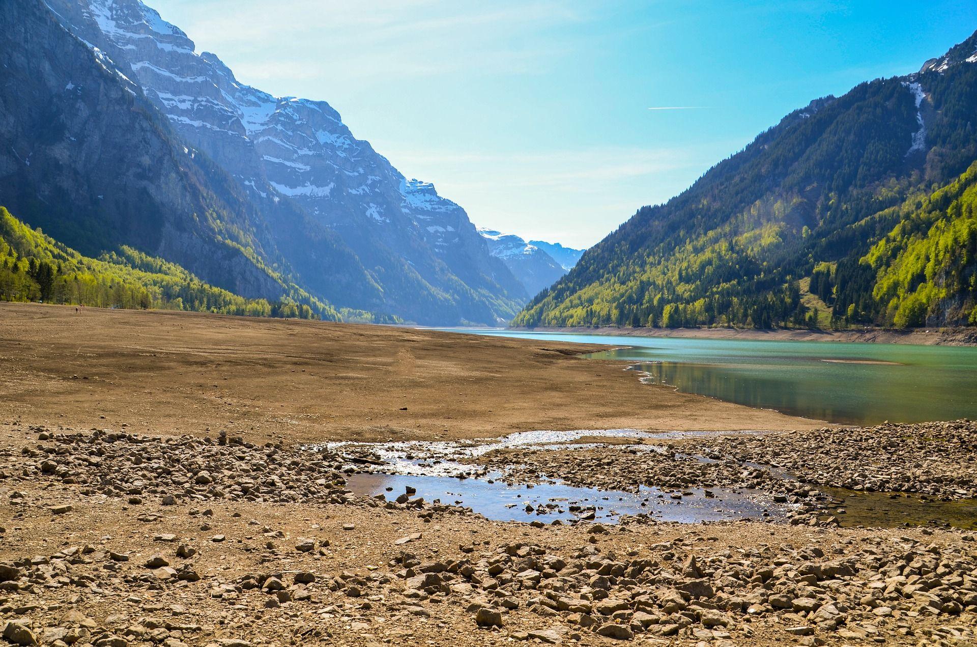 Dürren-Doppelschläge deutlich häufiger