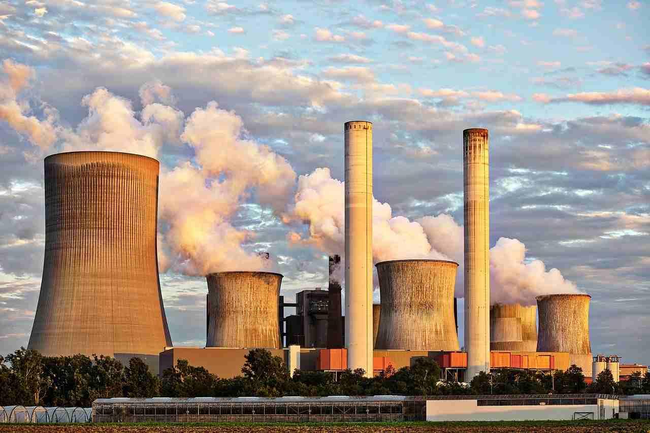 Industrie zahlt CO2-Abgabe zunächst doppelt