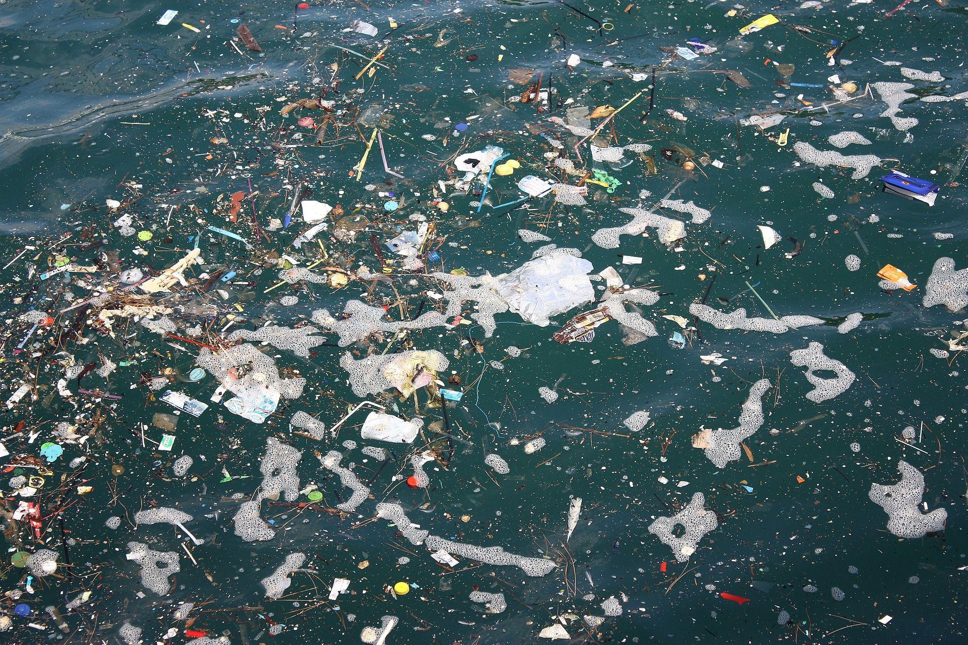 "Atlantik: ""Verstecktes"" Mikroplastik überall"