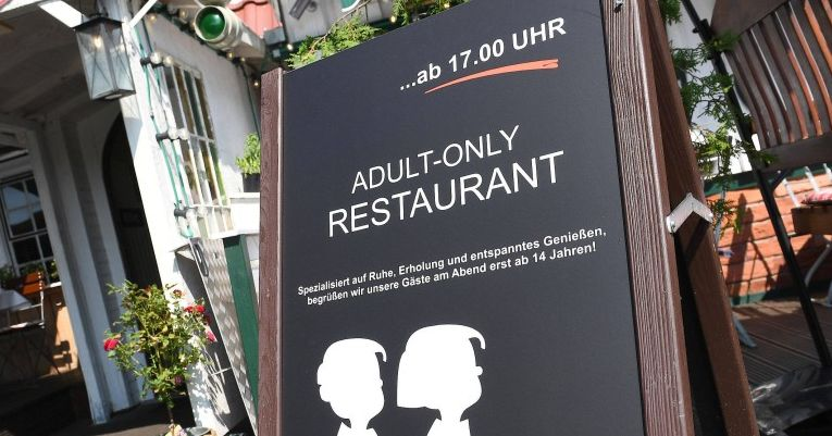 CDU-Sozialflügel fordert Verbot von Erwachsenenhotels