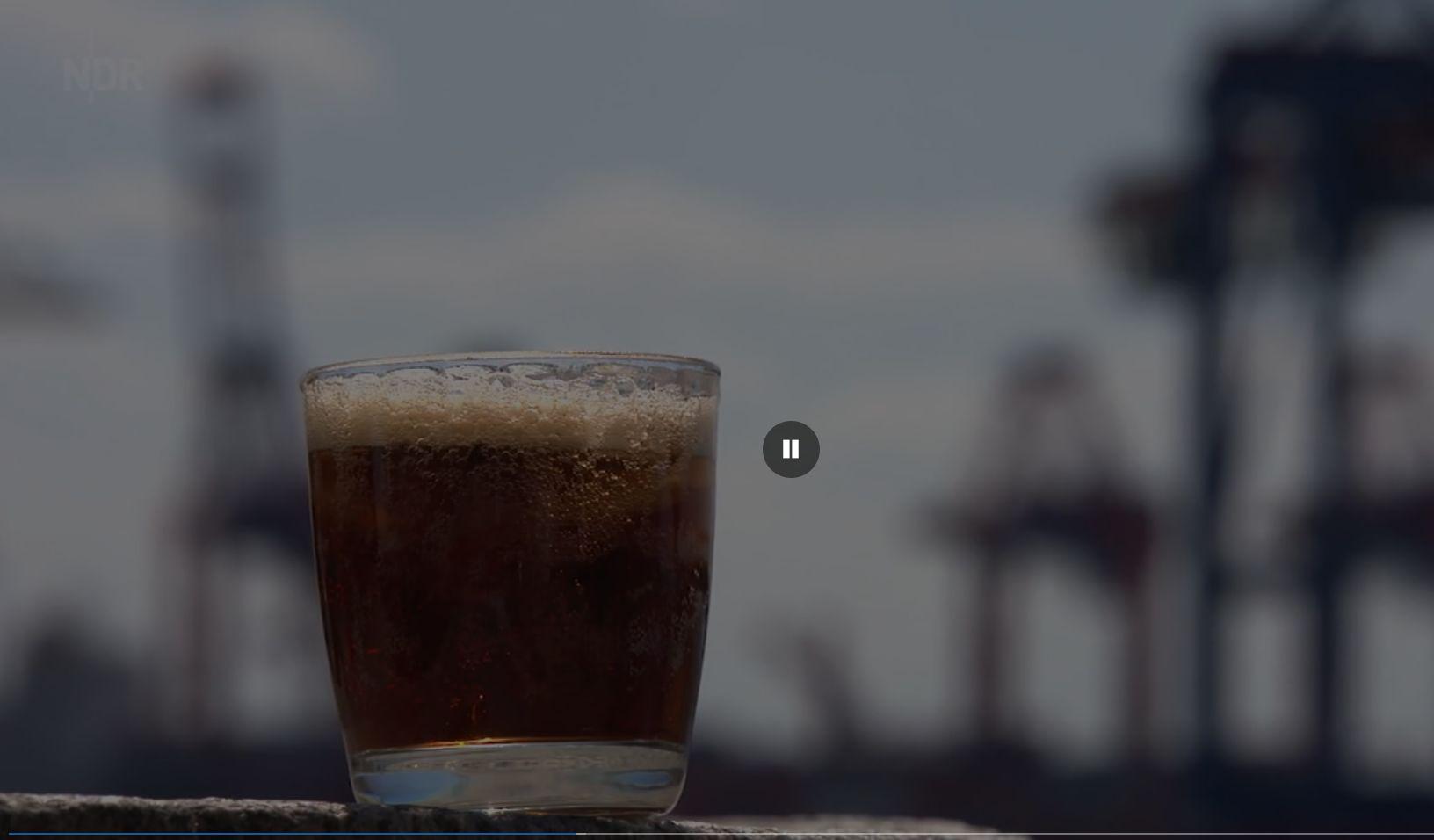 NDR findet künstlichen Süßstoff im Trinkwasser