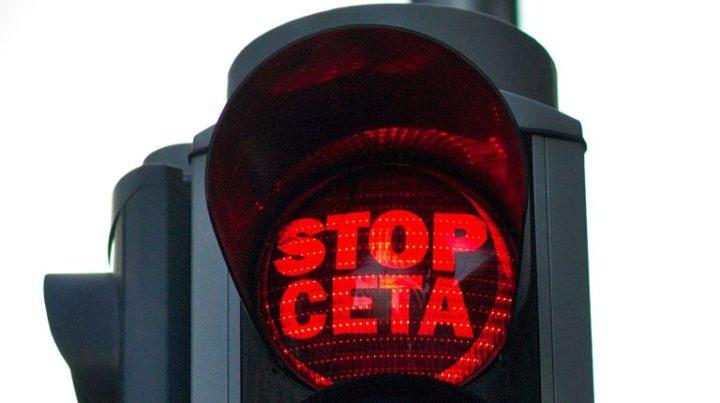 Zypern lehnt CETA ab!