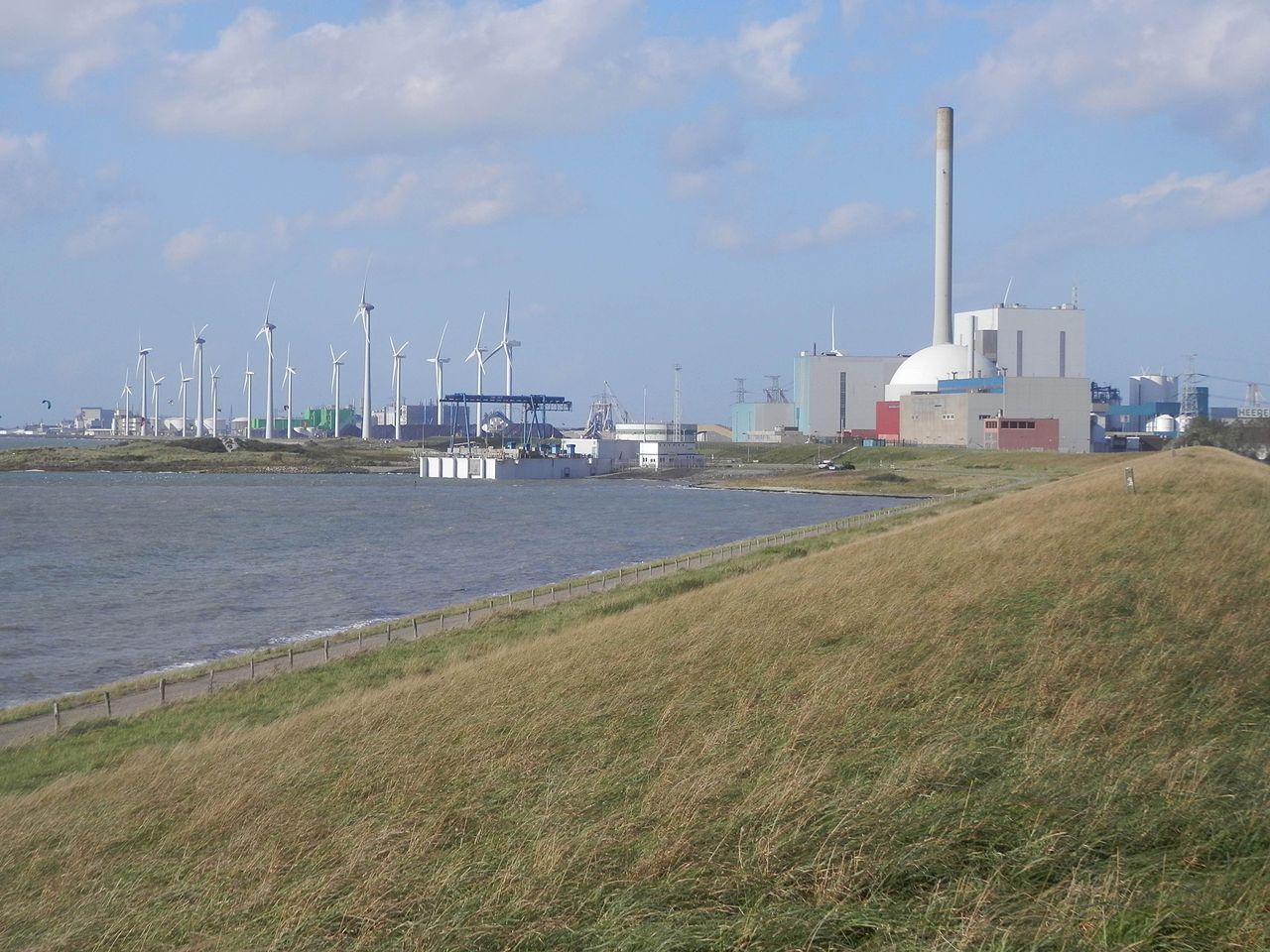 Niederlande reaktiviren die Kernkraft