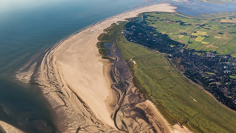 Mit biologischer Vielfalt Küsten schützen
