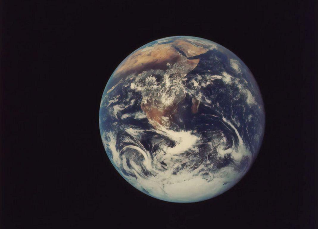 Warum sich die Erde gegen uns wehrt