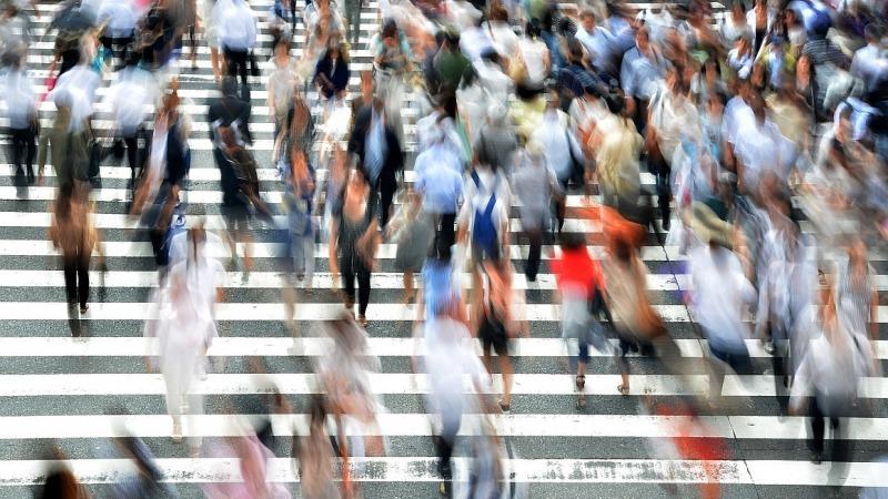 Verkehrswende zu mehr sozialer Gerechtigkeit