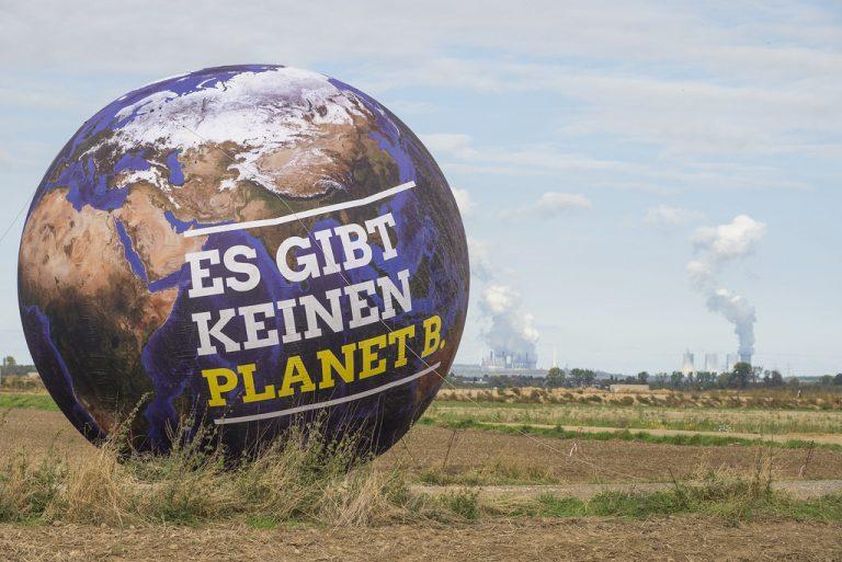 EU-Umweltausschuss beschließt starke Emissionsziele für 2030