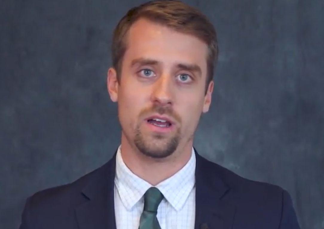 Kyle Meyaard Schaap Screenshot youtube