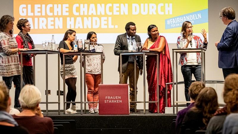 Jubiläum: Faire Woche startet am 11. September