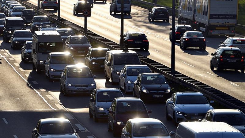 So könnte der Verkehr in 20 Jahren klimaneutral sein