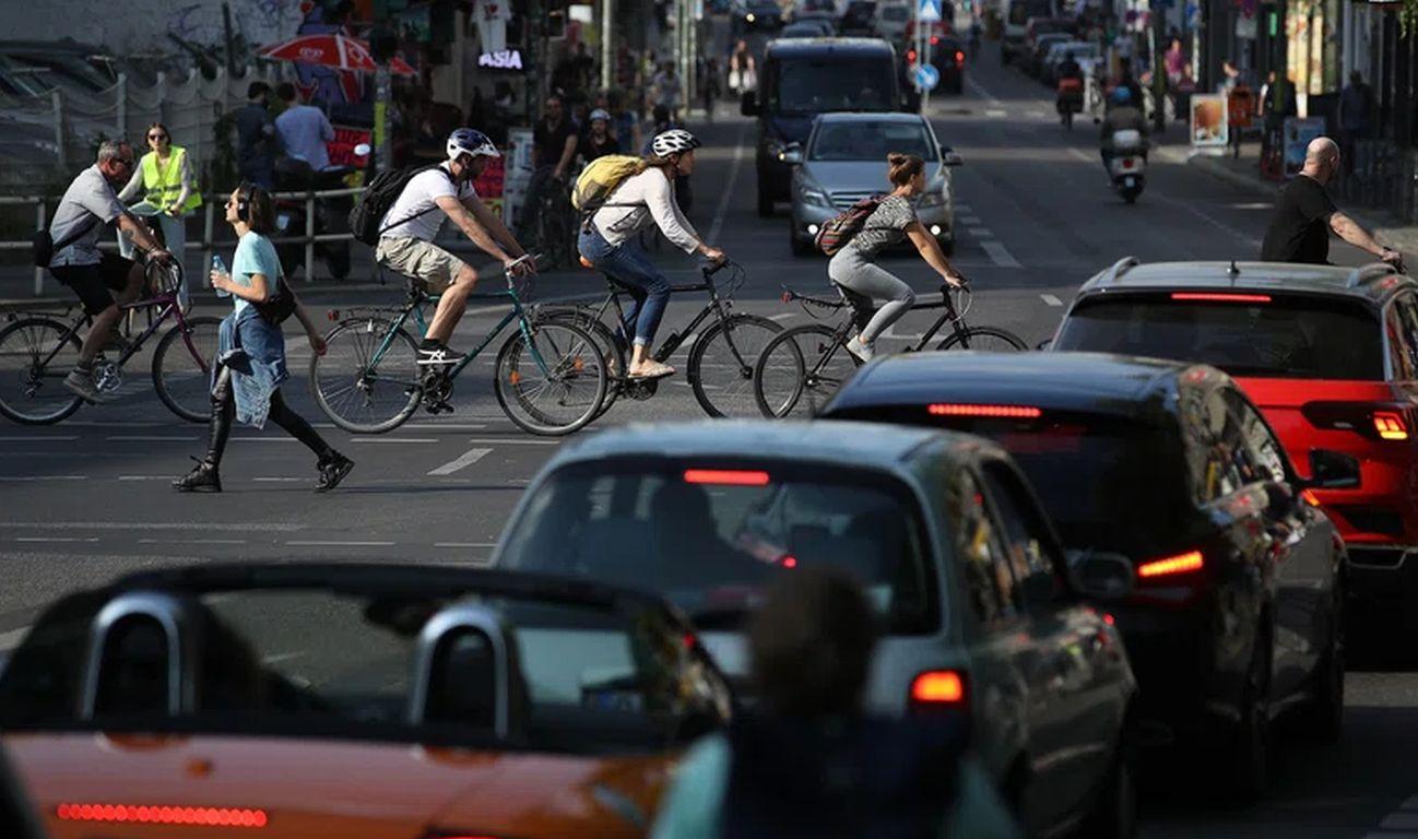 Forschung für mehr Chancengleichheit auf  Straßen