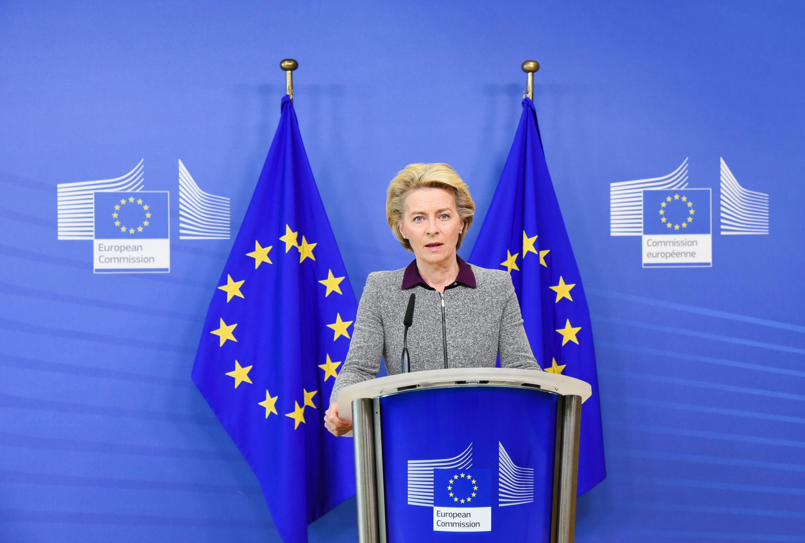 EU: Klimaziel für 2030 spürbar verschärfen