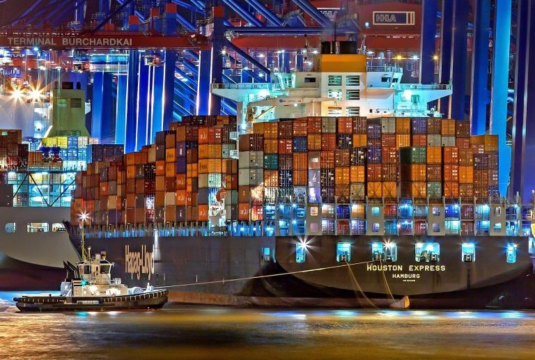 Seeschifffahrt muss zur Klimaneutralität beitragen